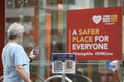 IATA travel pass app now works with Selangkahs partner clinics