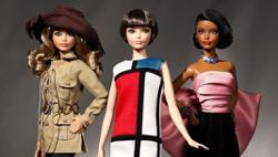 When it comes to the Barbie world, a doll can be a major fashion inspiration