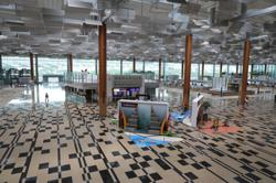 Changi Airport Terminal 1 and 3 to reopen to the public from Sept 1