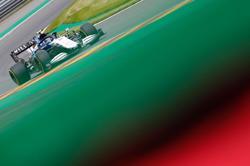 Motor racing - Canadian Latifi likely to stay at Williams next season, says team boss