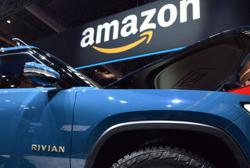 Amazon-backed Rivian files for IPO, gears up for blockbuster year-end flotation