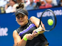 Tennis - Andreescu hoping her return to U.S. Open marks a return to form