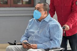 Big Blue Taxi Services founder claims trial to bribery charge