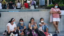 Coronavirus: Hong Kong lifts entry ban on domestic helpers vaccinated in Indonesia, Philippines