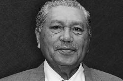 Ismail Sabri, Muhyiddin pay tribute to Ahmad Sarji