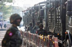 Myanmar: Stun grenade explosion occurs at Myawaddy as Covid-19 cases keep soaring