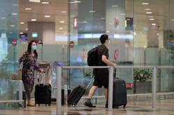 Singapore to tighten border control for travellers from New Zealand, ease rules for those from Jiangsu