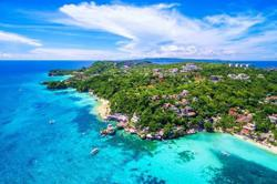 Philippines approves Boracay Casino to finance pandemic measures