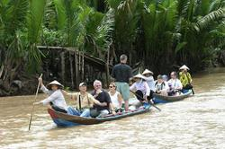 Vietnam: Mekong Delta region seeks to revive tourism industry