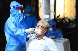 Vietnam: More than 16,000 experts, medical workers assigned to southern provinces
