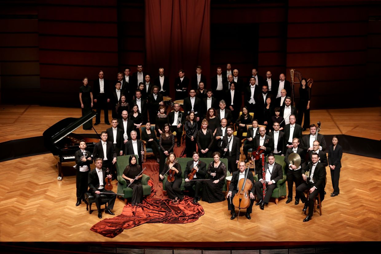 The MPO Patriotism Series is a seven part digital concert series will pay tribute to several iconic patriotic works and folk songs. Photo: MPO