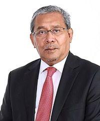 Arham Abdul Rahman, MIDA CEO