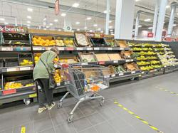 Sainsbury in talks to sell banking unit