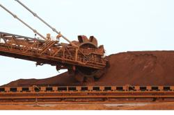 Iron ore miner Fortescue posts record annual profit, dividend