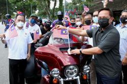 Johor Baru strengthened as international land gateway