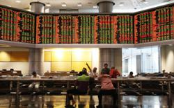 Foreign buying on Bursa surges to RM964.33mil last week