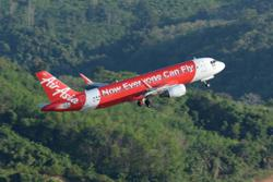 AirAsia Thailand returns with 11 domestic routes from Sept 3
