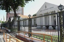 Penang legislative assembly opens smoothly, TYT congratulates new PM and thanks frontliners