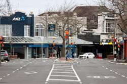 New Zealand's Auckland stays in lockdown, officials report Pfizer-linked death