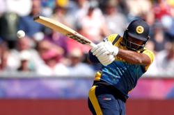 Cricket-Perera returns to Sri Lanka squad for South Africa series