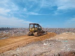 Solid waste management centre to open in 2025