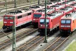 German train drivers to go on strike from Wednesday