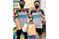 Timely breakthrough as Roy King-Nurfirdaus smash down first senior title