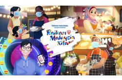 TNB celebrates National Day and Malaysia Day through stories of inspiring Malaysians