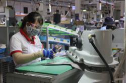 More than 85,000 businesses leave Vietnam market amid pandemic