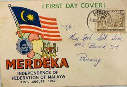 The important historical value of Merdeka memorabilia