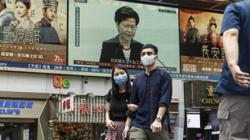 Hong Kong is eighth safest city in world overall, but ranks badly when it comes to personal and environmental security