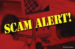 Senior citizen loses RM400,000 In parcel scam