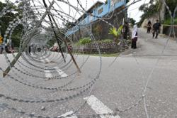 NSC: EMCO in four localities in Pahang and Sabah from Sept 2-15