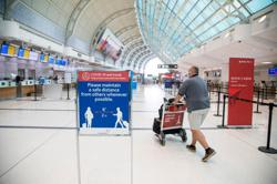 U.S. adds Canada to 'reconsider travel' advisory list amid COVID-19