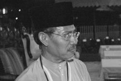 Former Abim president Dr Siddiq Fadzil passes away at 74