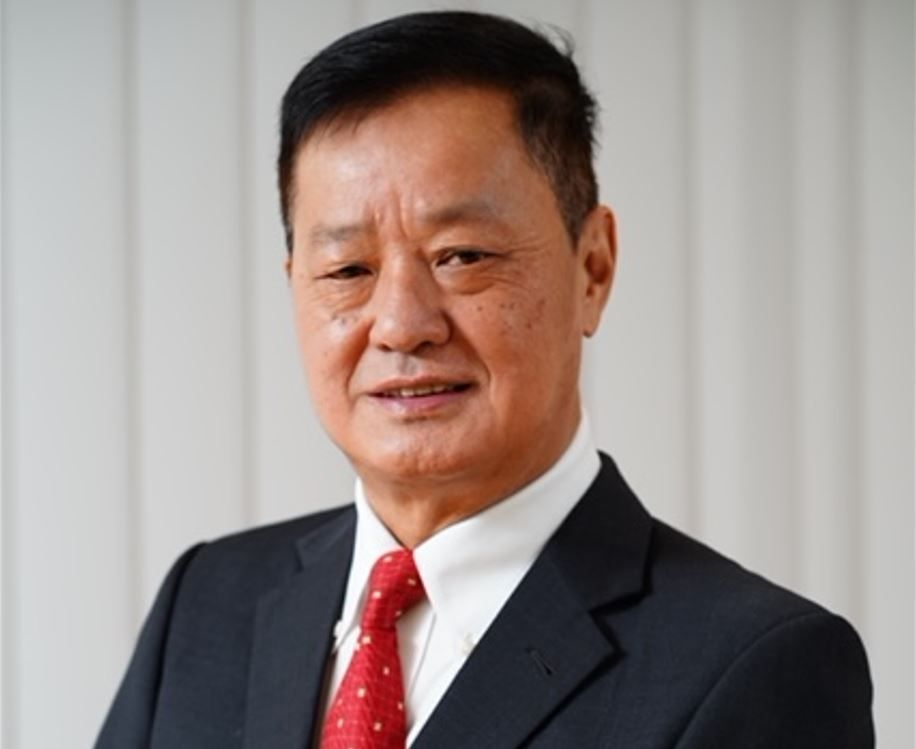 Prestar Resources Bhd group managing director Datuk Toh Yew Peng