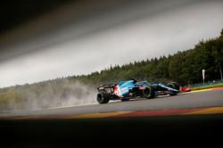 Motor racing-Alpine open to keeping alive Alonso's Triple Crown dream
