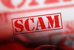 Widower falls prey to parcel scam and loses RM400,000