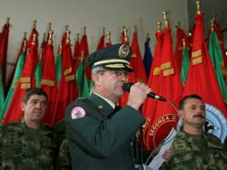 Colombia court rejects charging former army commander over extrajudicial killings