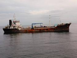 MMEA detains two vessels for illegal anchoring off Johor