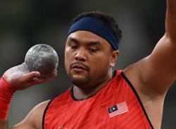 Tokyo Paralympics: Muhammad Ziyad apologises