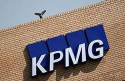 KPMG accused of giving UK regulator 'false and misleading' data