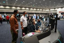 KL Air Traffic Control Centre now operating from Sepang, heralds new era in country's aviation industry