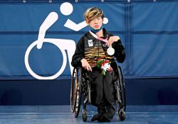 Wei Lun first Malaysian to win Paralympics boccia medal