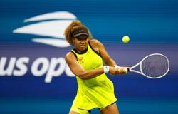 Tennis-Osaka gets walkover into U.S. Open third round