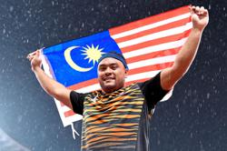 WPA reject Malaysia's appeal to reverse result