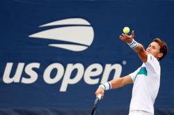 Tennis - Eighth seed Ruud exits U.S. Open in biggest upset so far