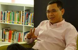 MDEC names Mahadhir as new CEO