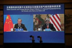 Wang Yi: Improved China-US ties needed for climate cooperation