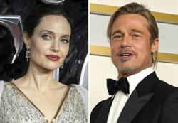 Brad Pitt asks California Supreme Court to review ruling on child custody